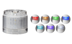 Multi Color LED Unit 60mm